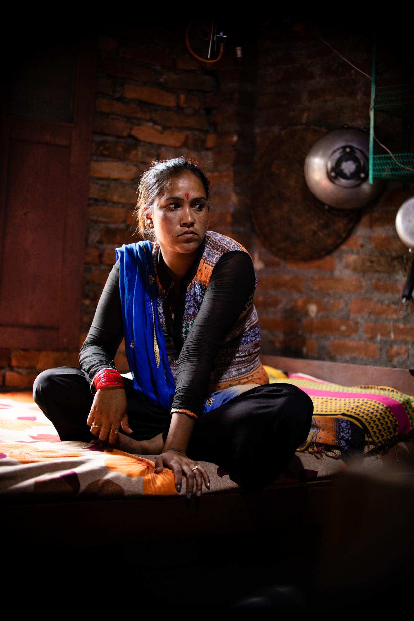 Nepal 2019_Interviews_foto.seweryn zelazny-9566
